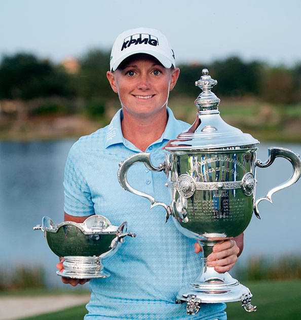 Image result for stacy Lewis wins vare and player of the year